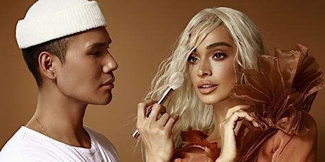 Meet Celebrity Makeup Artist and Founder Patrick Ta at Sephora Metropolis