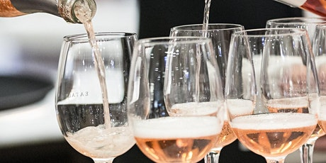 Stop and Taste the Rosés Tasting Event at Eataly tickets