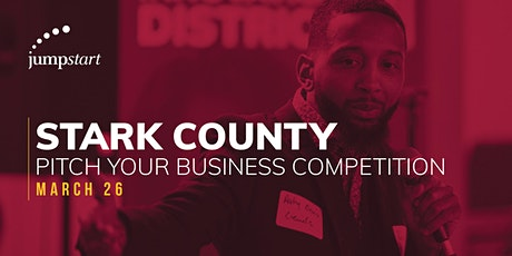 Watch Our Stark County Pitch Competition tickets