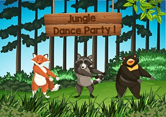 Family Dance Party - Macaulay Elementary School tickets