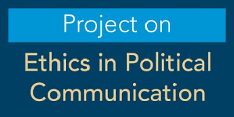 One Year Anniversary : Project on Ethics in Communication tickets