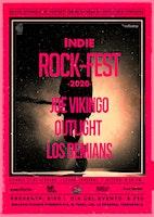 Los Demians - Indie Fest 2020