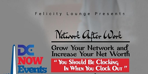 Network After Work-Millennial & Entrepreneur Mixer!