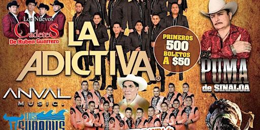 LA Adictiva Jaripeo/Baile