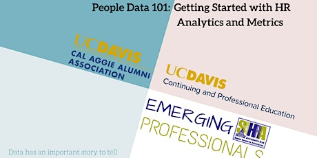 People Data 101: Getting Started with HR Analytics and Metrics tickets