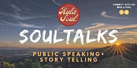 Soul Talks Hamilton tickets