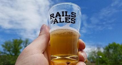 Rails & Ales Train Rides tickets