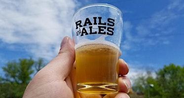 Rails & Ales Train Rides