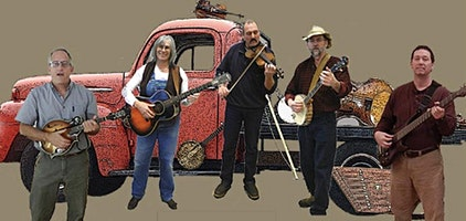 South End String Band