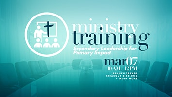 Open Ministry Training