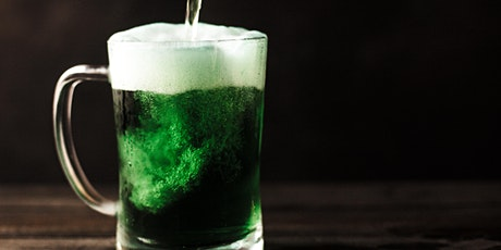 St Patrick's Day Pub Crawl [Jack London Square] tickets