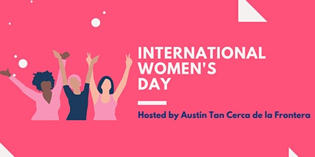 ATCF's International Women's Day Celebration tickets