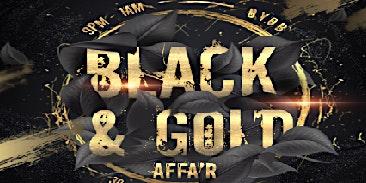 The Black and Gold Affair, ESVA