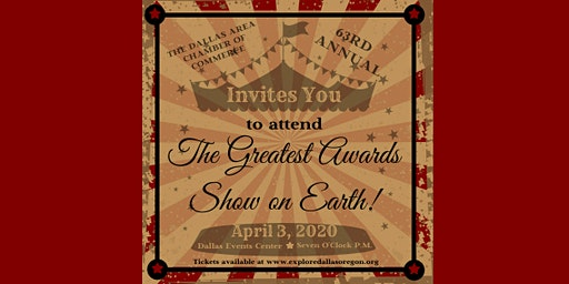 63rd Annual Community Awards: The Greatest Award Show on Earth!