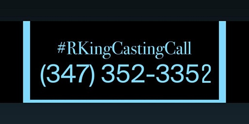 Reality Casting Kings:EXPRESS OPEN CALL!! Looking For New Famous Faces DEN