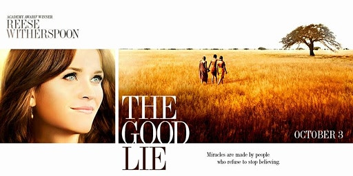 Movie night- The Good Lie + Refugee Student Program at SFU