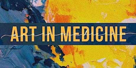 Leeds Art in Medicine Exhibition tickets