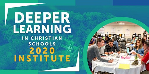 Deeper Learning Institute 2020