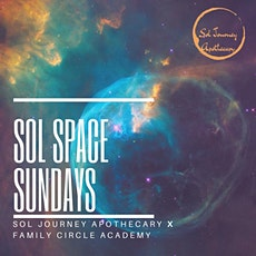 SOL SPACE Tickets
