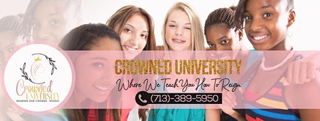 """""""Crowned University"""" Two-Day Workshop"""