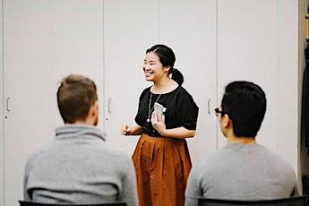Public speaking workshop - Presentation skill tickets
