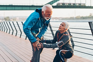 Treatments for Knee Pain - Free Health Talk