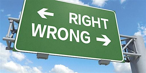 Ethical Dilemmas in Rehabilitation