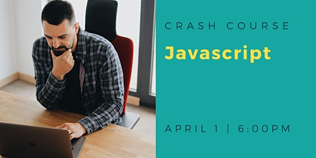 DigitalCrafts KSU | Javascript Crash Course Webinar tickets