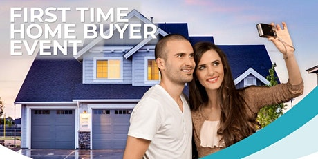 First-Time Home Buyer Event - Scotch Plains, NJ tickets