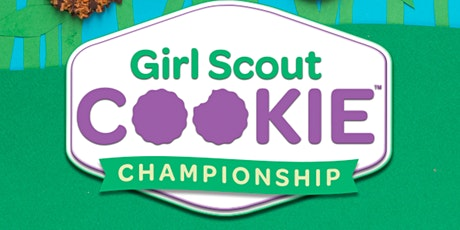 LIZZIE'S BAKERY - Girl Scout Cookie Championship WATCH PARTY! tickets
