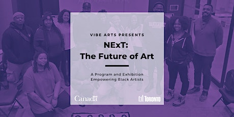 NExT: The Future of Art - Opening Reception tickets