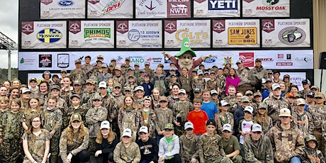 The Pirate Classic - 4th Annual Presented by Mossy Oak tickets