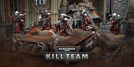 Kill Team tickets