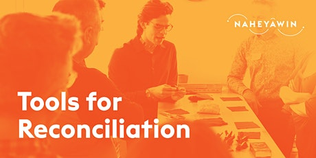 Tools for Reconciliation tickets
