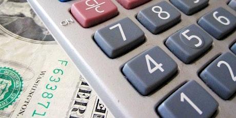 Keys to Financial Freedom: Entrepreneurship tickets