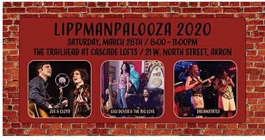 Lippmanpalooza, Benefiting The Lippman School