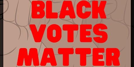 Black Votes Matter tickets