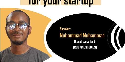 GSE Digital Meetup (Nigeria) Building a Brand for your startup