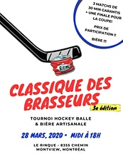 La Classique des Brasseurs 2020 tickets