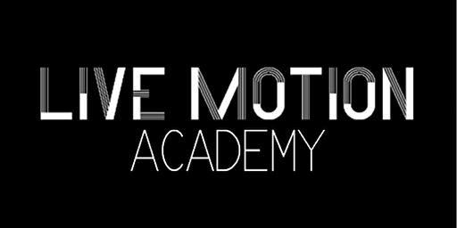Live Motion Academy - Launch Event