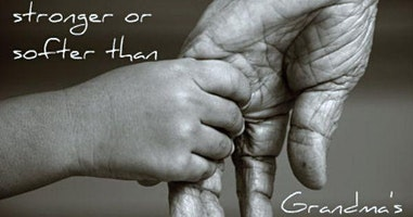Grandma's Hands Prenatal and Postpartum Course