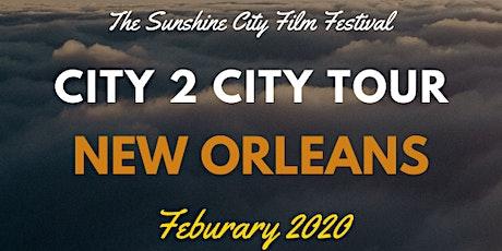 SCFF City 2 City Tour New Olreans tickets