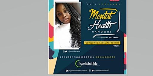 Mental Health Hangout