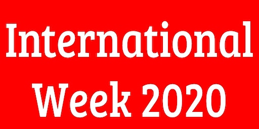 DPHS International Week 2020
