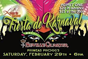Fiesta de Karnaval