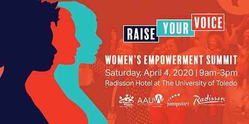 2020 Women's Empowerment Summit: Raise Your Voice
