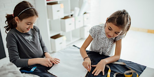 SUMMER FASHION INTENSIVE FOR MIDDLE SCHOOL STUDENTS