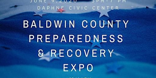 2020 Baldwin County Preparedness & Recovery Expo