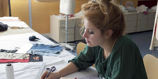 SUMMER FASHION INTENSIVE FOR HIGH SCHOOL STUDENTS