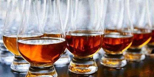 2020 Irish Whiskey Tasting!